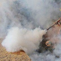 Van 78 casos de dengue en Oaxaca; viene lo peor