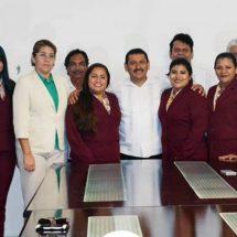 Acusan ley mordaza en Salina Cruz