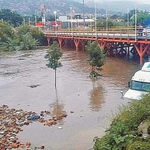 Amenaza el Atoyac a 31 municipios