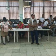 Comienza pago del segundo bimestre de becas Benito Juarez