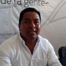Lamentable que personas insistan en afectar a Tuxtepec: Dávila