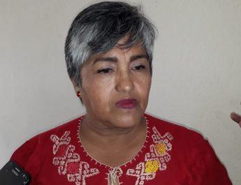 Sin apoyos gubernamentales las asociaciones civiles: Gladis Rodríguez