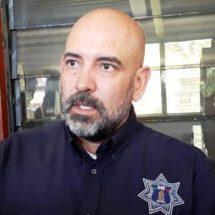 Operativos, Multas y estrategia es del gobierno del estado y no del municipio: Tuñón