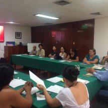 Profesionaliza Casa de Cultura de Tuxtepec a docentes y personal administrativo