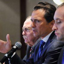 México emite una orden de arresto contra el exdirector de Pemex por el caso Odebrecht