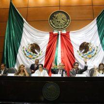La puerta giratoria se detiene en México