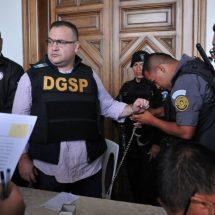 Javier Duarte se lanza contra la versión oficial