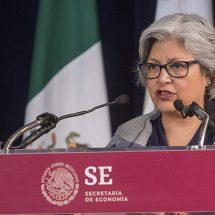 Celebra Graciela Márquez ascenso de Arturo Herrera en SHCP