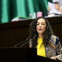 Detiene Dopa recursos para refinería de Madero: diputada Olga Sosa Ruiz