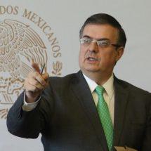 México rechaza ser un 'tercer país seguro' para migrantes