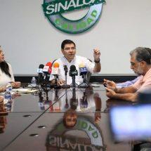 Sinaloa, primer lugar en crecimiento económico en el país