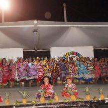 También en Tuxtepec se vivió la Octava de la Guelaguetza 2019