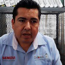 Más de 200 motociclistas han sido atendidos para regularizarse: SEMOVI