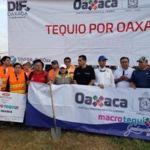 Ciudadanía y Gobierno dignifican la Central de Abasto y Riberas del Atoyac