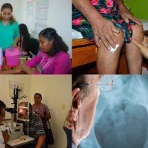 DIF Tuxtepec listo para iniciar una semana  llena de actividades recreativas y de salud