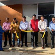 Cumple ALJ compromisos para fortalecer infraestructura educativa en Xoxocotlán