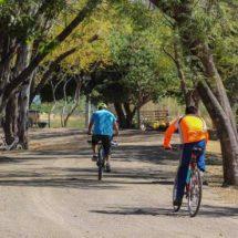 El Tequio, alternativa para el deporte y la convivencia familiar