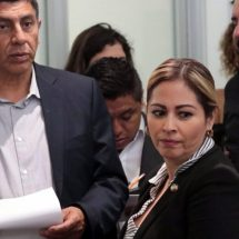 Ayuntamiento de Salina Cruz gasta 150 mil pesos para viáticos de Salomón Jara