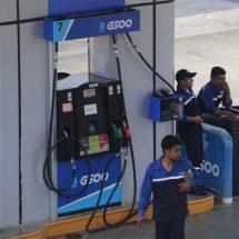 Sin estímulo a la gasolina; descartan aumento