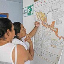 Oaxaca: estaca en corazón migrante