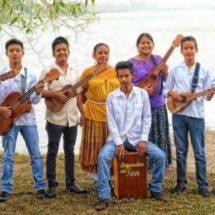 Fandango con grupo Leyendas del son de Cosamaloapan en Atarazanas