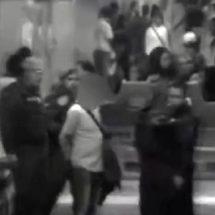 Detienen a líder de una banda en el Metro de la CDMX