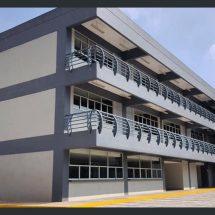 Conoce la nueva universidad pública en CDMX, Rosario Castellanos