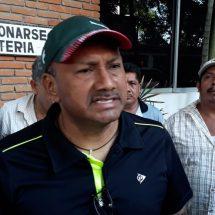 Mi acta constitutiva me avala como presidente de BYCHOSA hasta el 2020: Pablo Flores