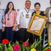 Reconoce CIDH Oaxaca trayectoria de Hilda Zárate