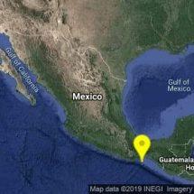 Sacuden sismos a Salina Cruz Oaxaca, CEPCO descarta daños
