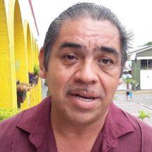 Bastante necesaria la ayuda de salud para los taxistas: Luis Alfonso Reyes