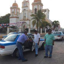 Se puso en marcha una campaña de concientización e información en la costa de Oaxaca sobre dengue, zika y chinkunguya
