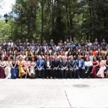 UTM, institución de vanguardia que ha puesto en alto el nombre de Oaxaca: Alejandro Murat