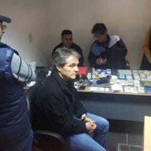 Un juez de Argentina ordena la liberación del empresario Carlos Ahumada