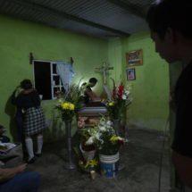 Las autoridades mexicanas se enfrentan entre sí horas después de la matanza de Veracruz