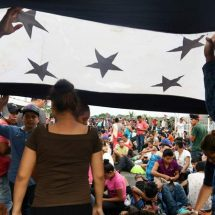 Apoyan 35 países iniciativa de México ante migración: Ebrard