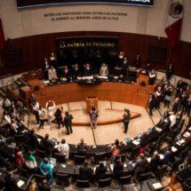 No hay acuerdo en Morena para presidir Senado
