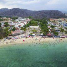 Huatulco; uno de los 5 destinos nacionales económicos para viajar en temporada baja