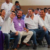 Encuentro Solidario será una realidad: Argüelles