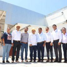 Busca Dávila impulsar la comercialización de leche en Tuxtepec y la Cuenca