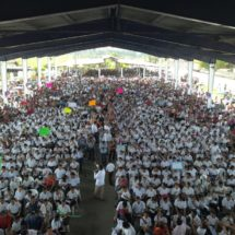 Tuxtepec, municipio pionero en Oaxaca en becas para estudiantes