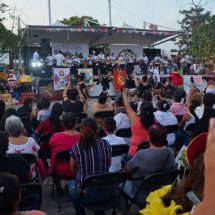 Casa de Cultura de Tuxtepec clausura cursos de verano 2019