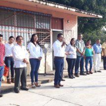En Tuxtepec iniciamos clases con nuevas aulas y becas: Dávila