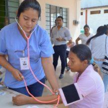 Gobierno de Tuxtepec fortalece atención ciudadana con Caravana de Servicios