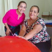 Anuncia María Luisa Vallejo importantes acciones a favor de salud en septiembre