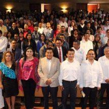 Armonización legislativa archivística necesaria para preservar la historia de Oaxaca: Contraloría