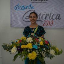 Julianne López Hernández es Señorita América 2019