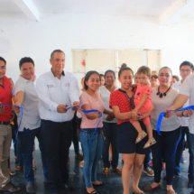 ICATVER y Ayuntamiento de Chacaltianguis inician importante curso