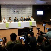 Gobierno de Oaxaca se reúne con autoridades de los municipios Tamazulápam del Espíritu Santo y San Pedro y San Pablo Ayutla Mixes