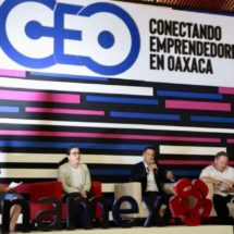 Gobierno de Oaxaca trabaja para apoyar y fortalecer el emprendimiento en Oaxaca: Alejandro Murat